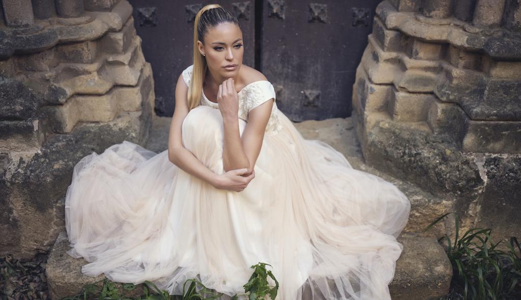 Vestidos de novia sencillos y elegantes 2020 Couture