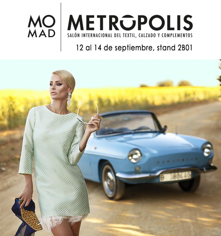 fabricante de vestidos de fiesta, novia y madrina colección 2020