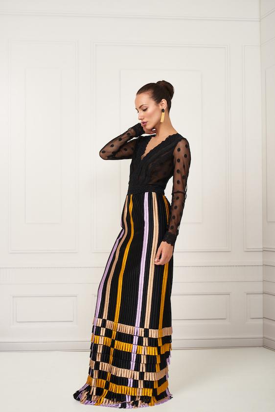 vestidos fiesta alta costura