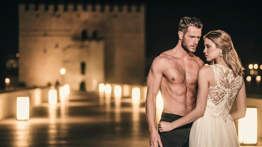 Vestidos de novia sencillos y elegantes 2019 Couture