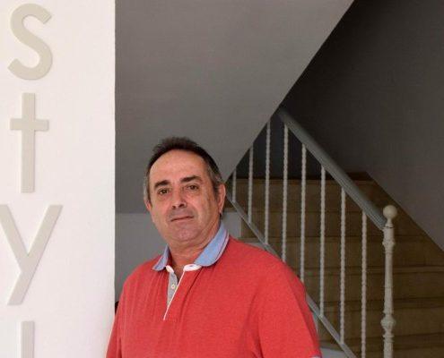 Francisco Paque - Nuribel