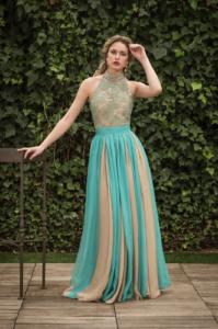 Nuribel Couture Fiesta