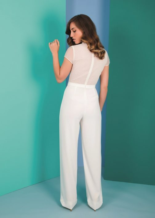 top pantalon fiesta