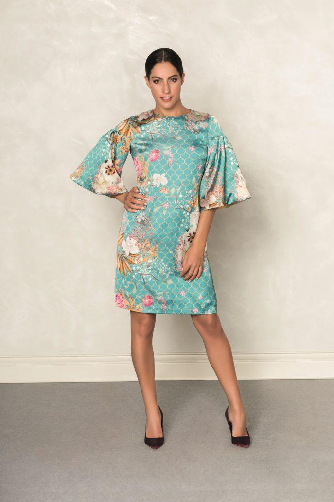 636c1dcd0 Vestidos de Comunión Nuribel Collection Primavera-Verano 19