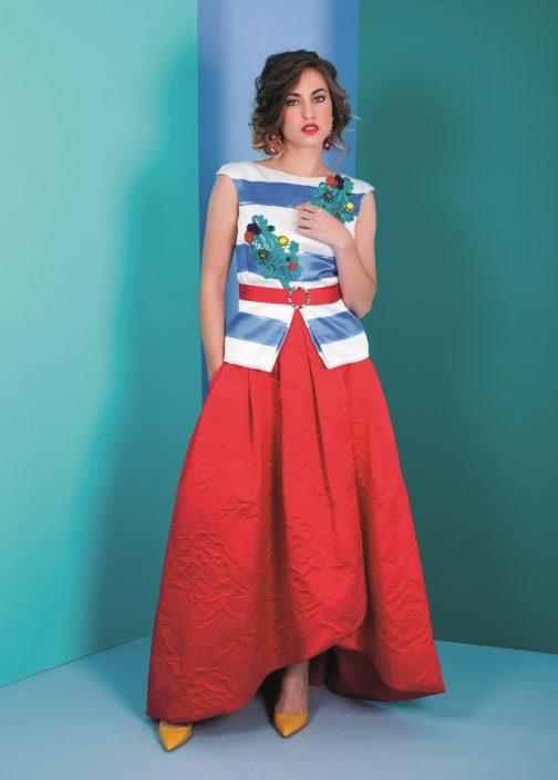 vestidos de diseño