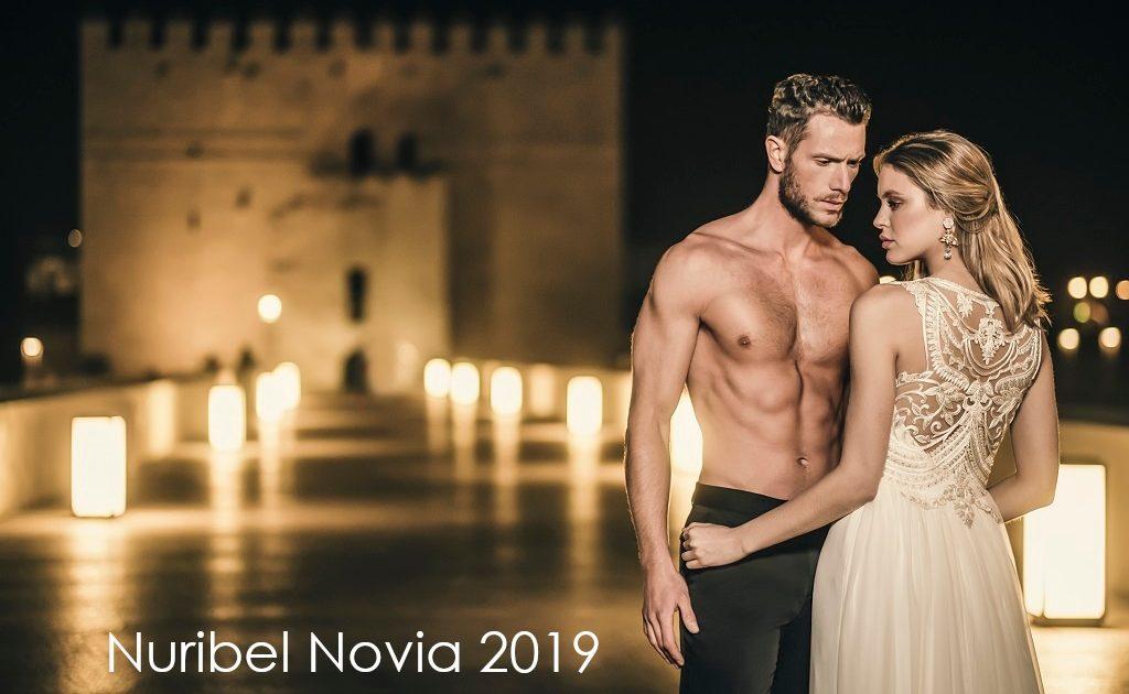 Nuribel novia 2019