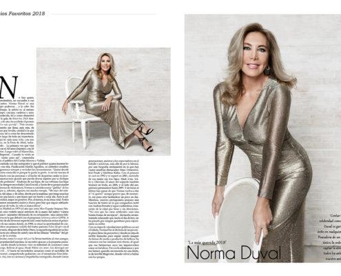 Norma Duval SM