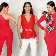 PORTADABLOG Rojo Collection