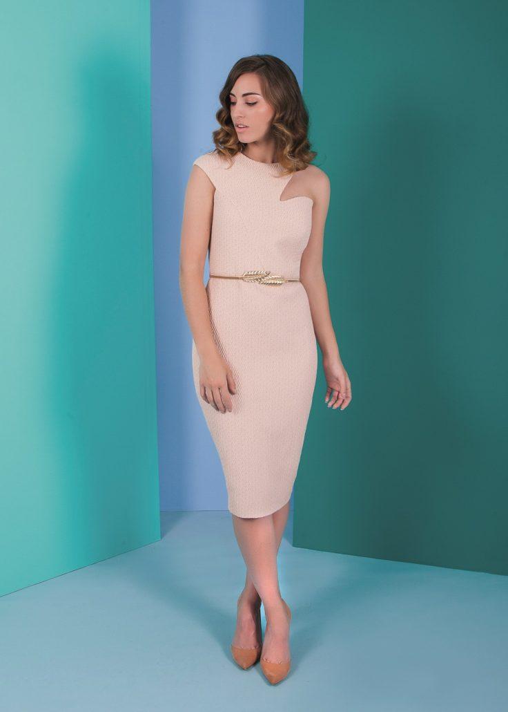 vestidos elegante corto