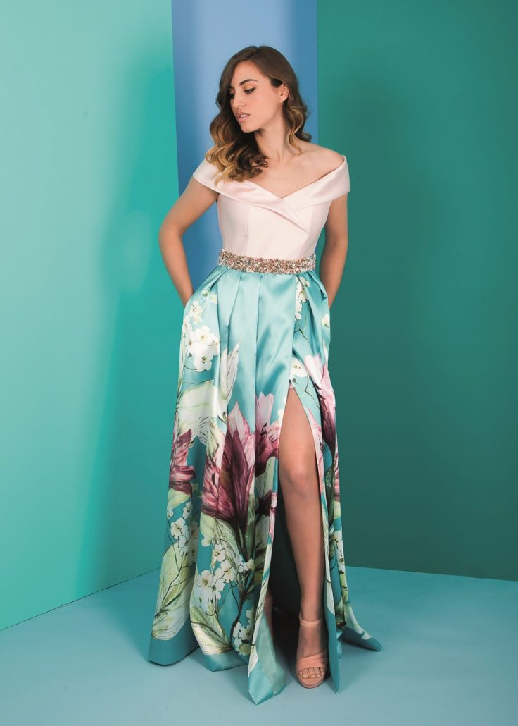 vestido +alta+costura