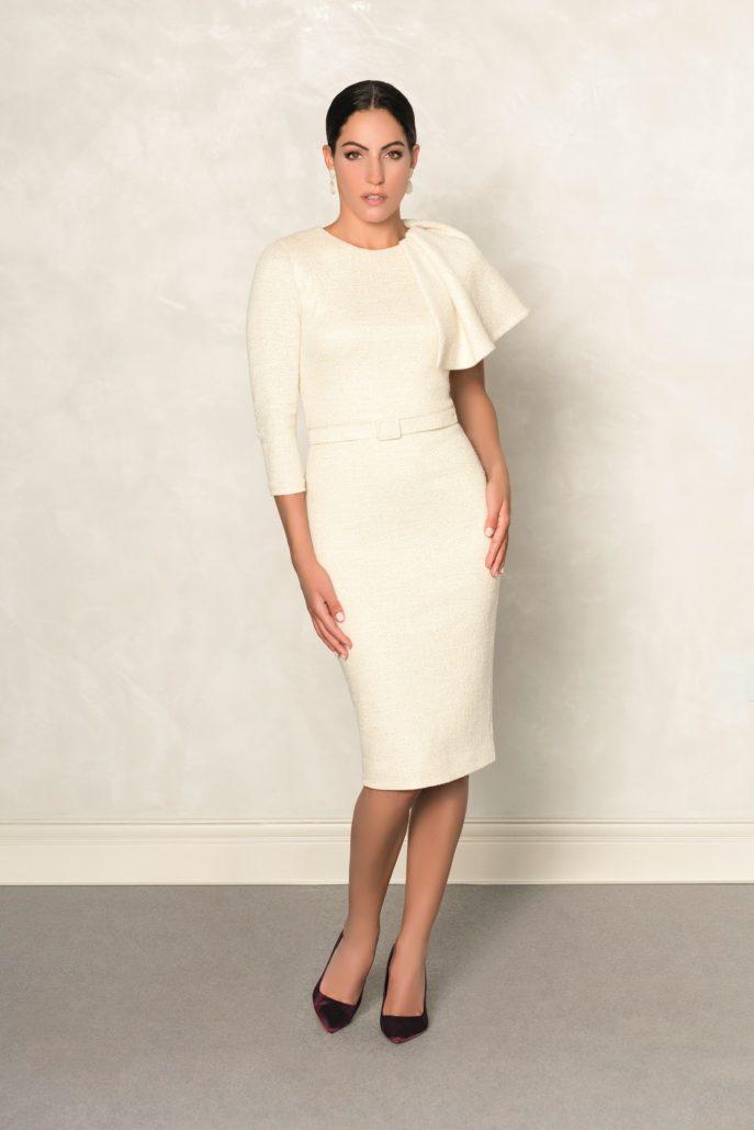 Vestido Para Madre De Comunión 2019