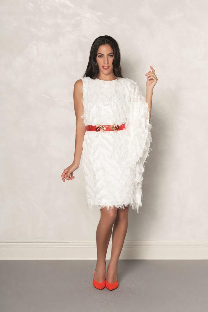 vestidos cortos cóctel