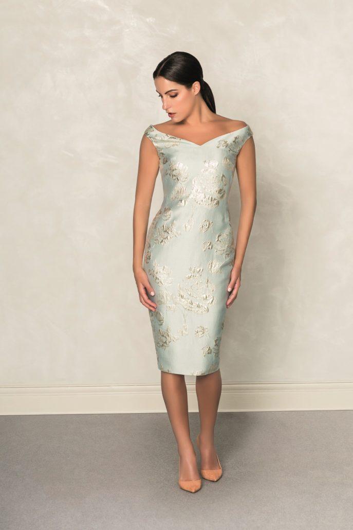 vestido de mujer arreglado