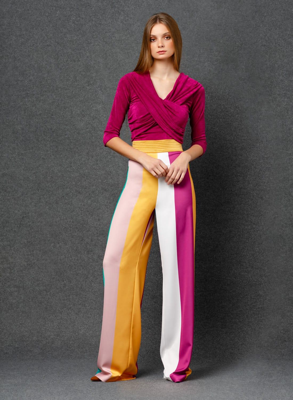 Pantalón de vestir otoño 2020