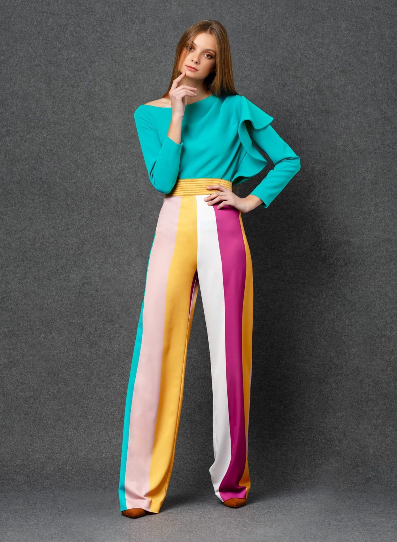 Pantalón para fiesta invierno 2020