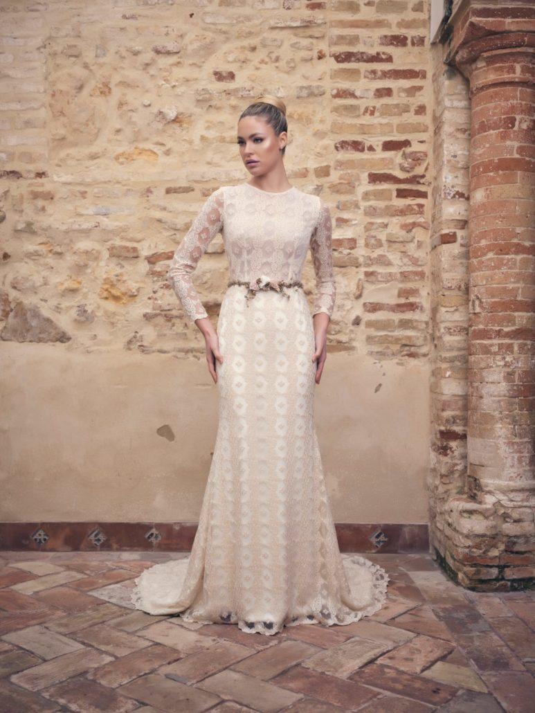 vestidos de boda diferentes