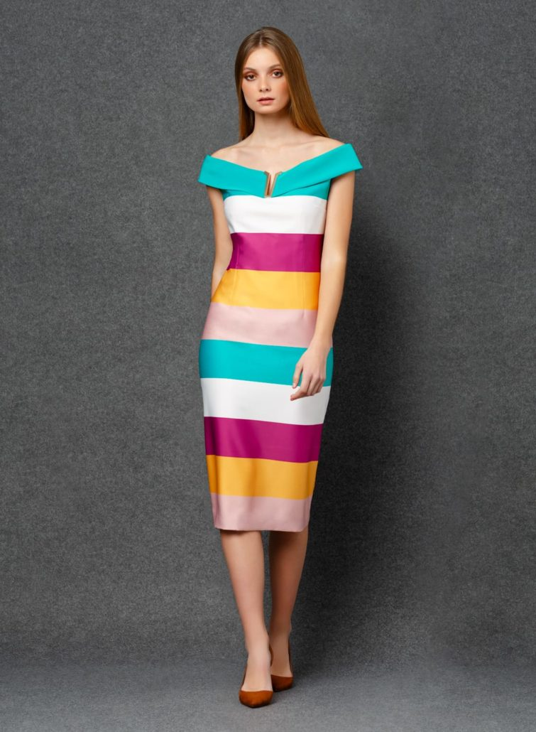 Vestidos invitada perfecta otoño 2020
