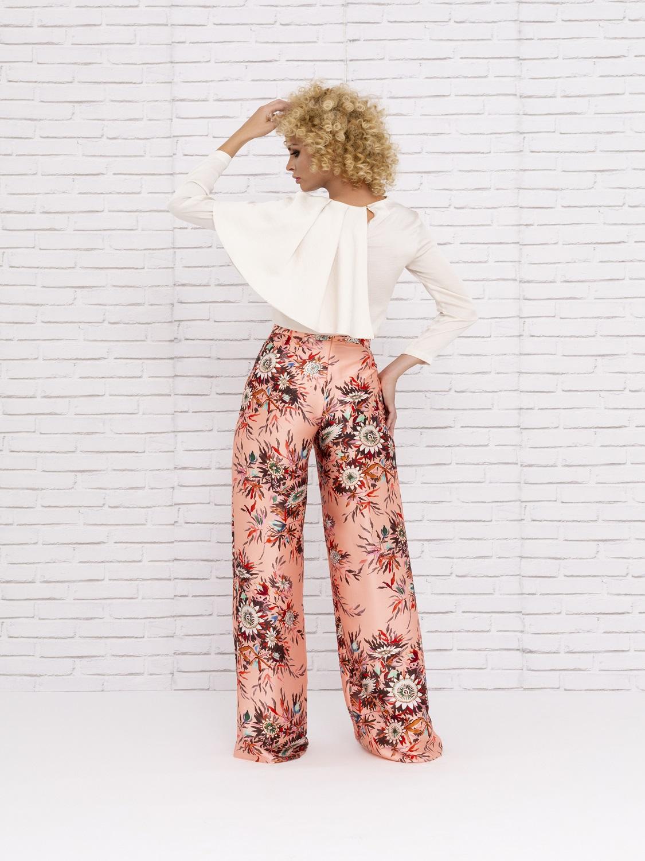 Conjunto de pantalón para mamá de comunión 2020