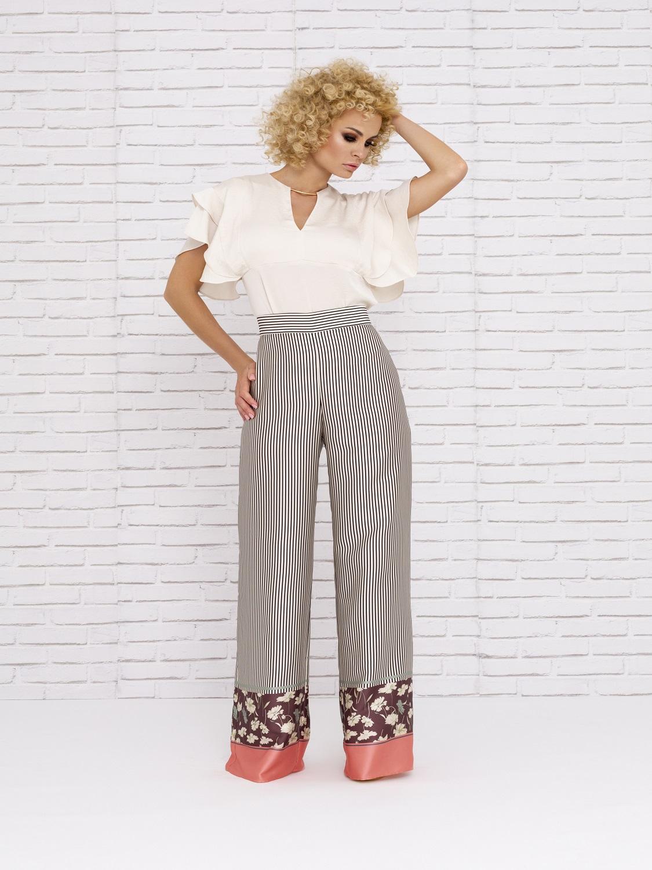 Conjunto de vestir de pantalón 2020