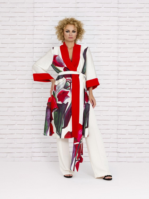 Kimono de fiesta 2020