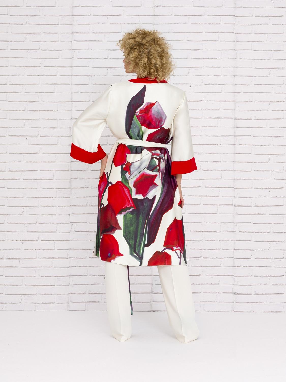 Kimono de fiesta Verano 2020