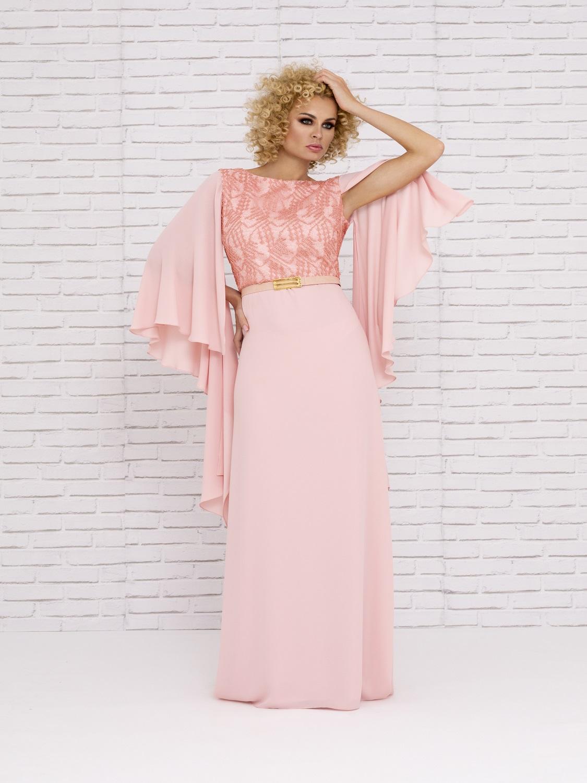 Vestido de fiesta para boda 2020