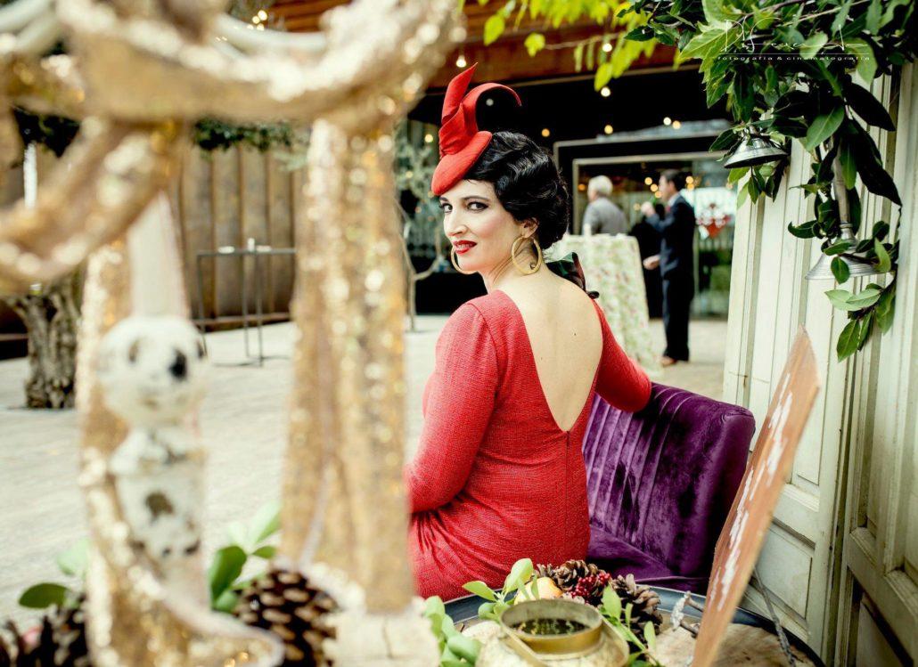 Vestido de fiesta para boda