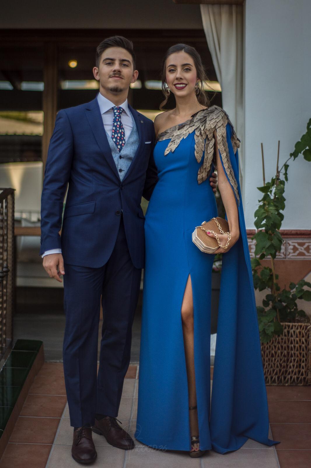 Vestido invitada a boda 2020
