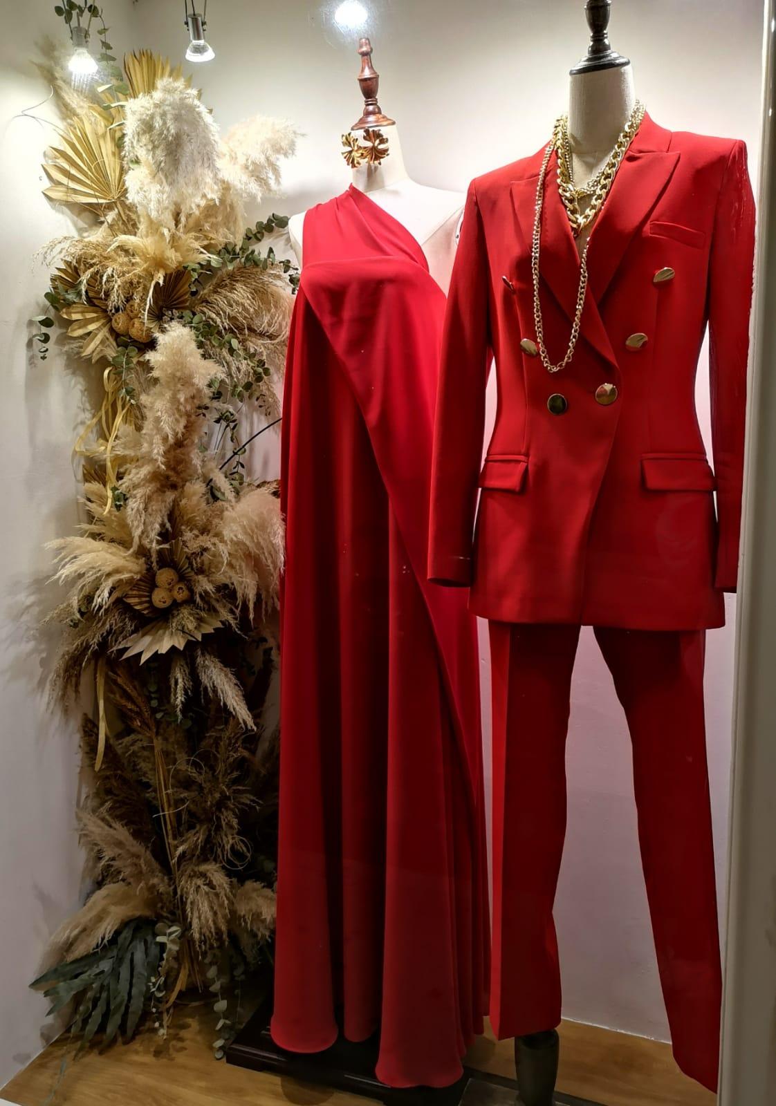 Vestidos invitada primavera 2020