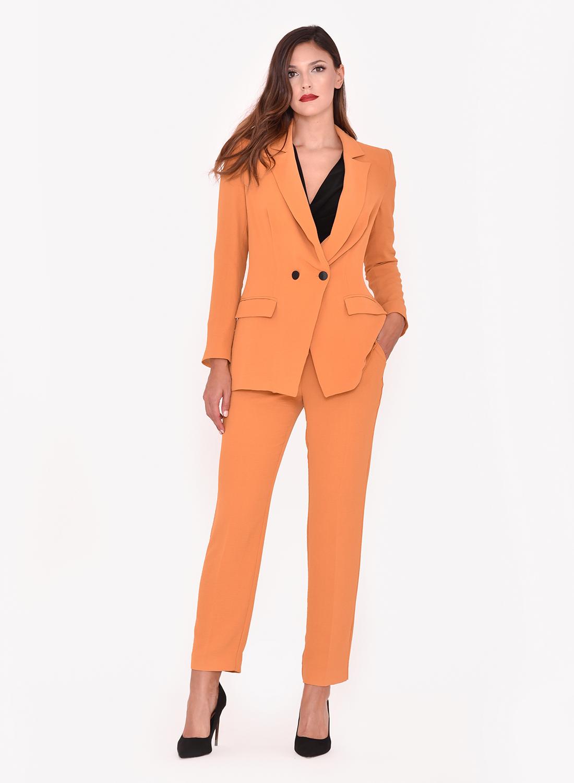 Conjunto chaqueta mujer otoño
