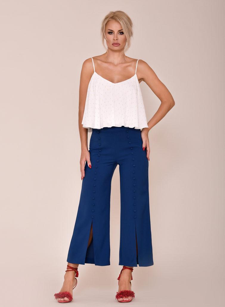 Pantalón de moda para mujer