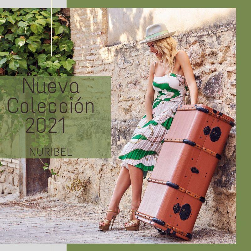 Nueva colección primavera verano 2021