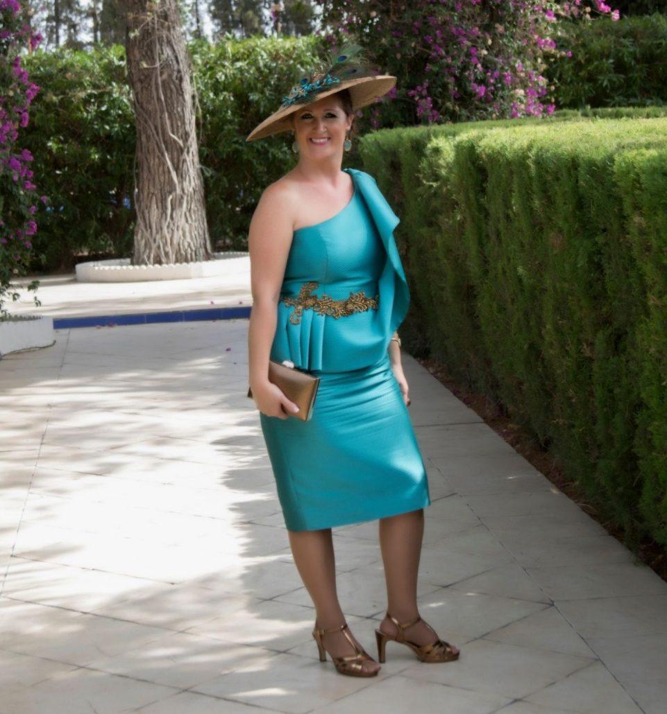 vestidos para eventos de día